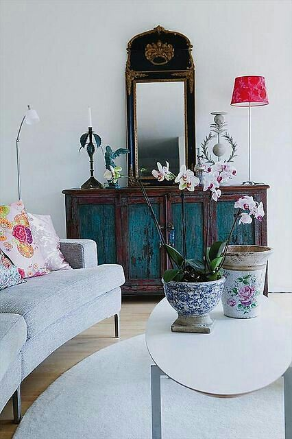 Boho Love Moroccan Boho Eclectic World Home Decor Pinterest