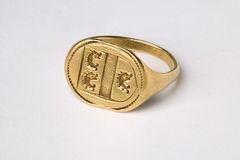 Heraldic Signet Ring c.1600-1650