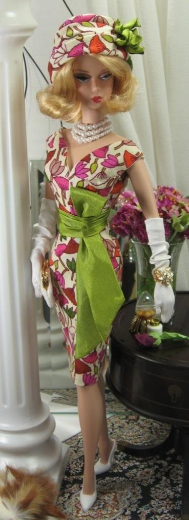 Silkstone barbie on ebay nowflowerbox for silkstone barbie on ebay now