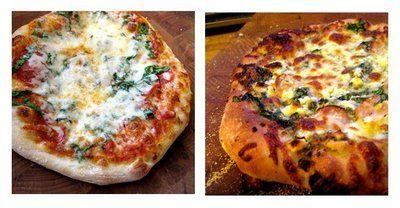 Peter Reinhart's Napoletana Pizza Dough **Fave pizza Dough, only made ...