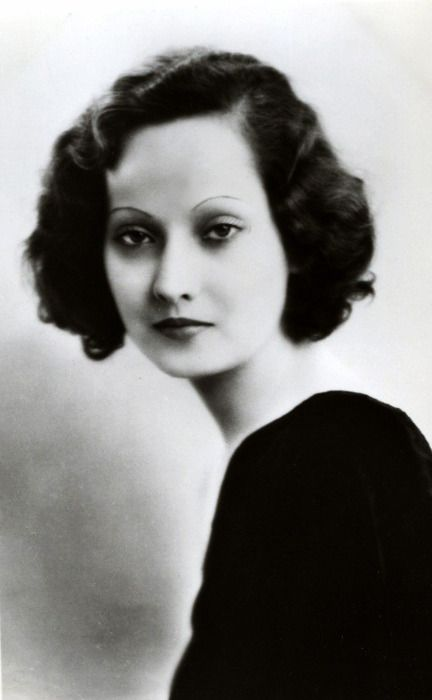 Merle Oberon | Old Hollywood | Pinterest