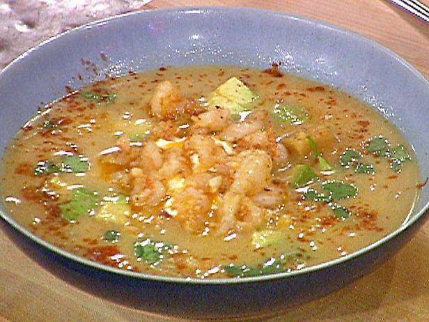 and red pepper salad garlic black pepper shrimp avocado salad recipes ...