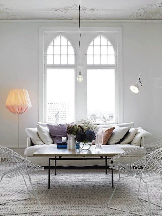 Modern Shabby Chic Boho Style Future Home Decor Pinterest