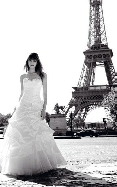 Robe de mariée Eliabel Cymbeline-  Robes de mariée et articles de ...