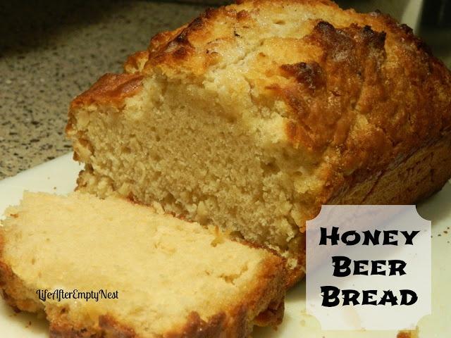 beer bread | Recipes | Pinterest
