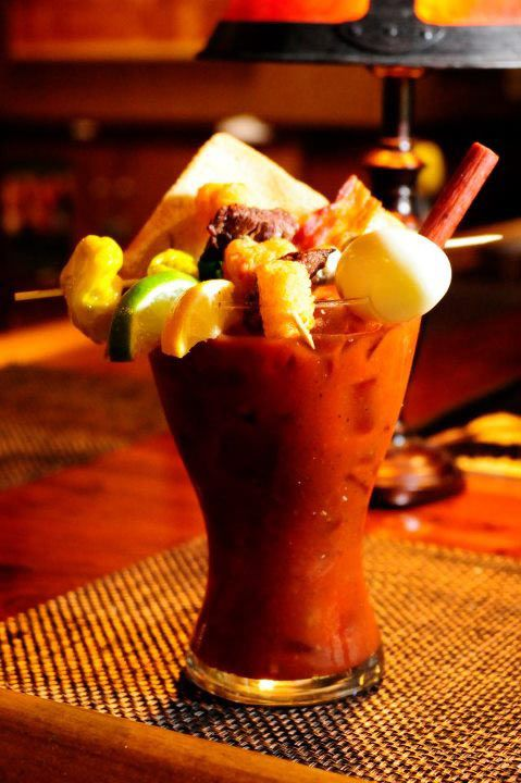 Bloody Brilliant! Ten Over-the-Top Bloody Marys From Across the US