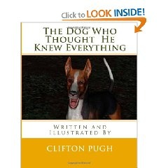 I love this the dog that thought he knew everything