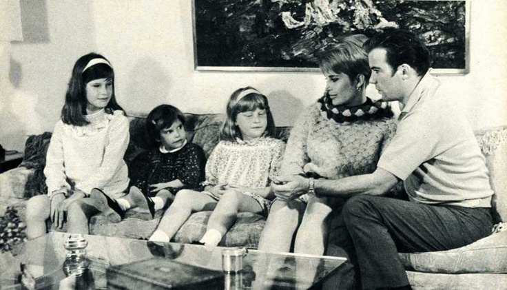 william shatner with his family william shatner pinterest