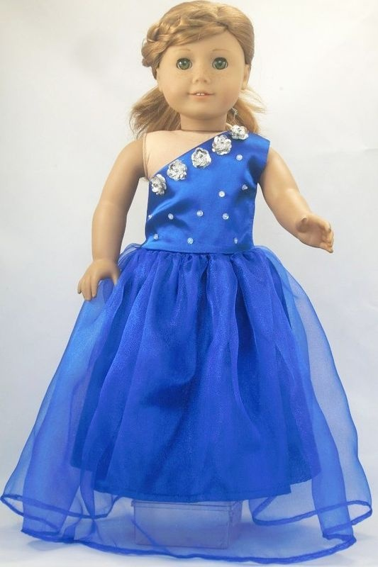 Doll Dresses For Prom 120