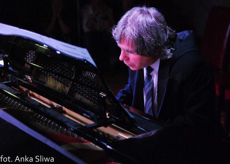 Janusz Kohut. Foto A. Sliwa.