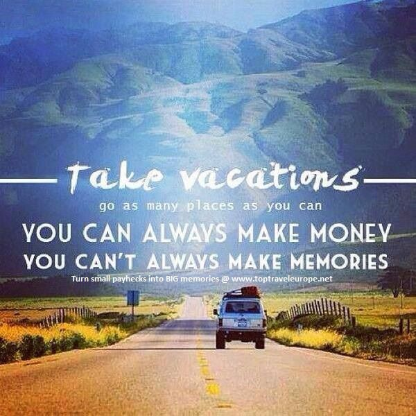Turn small paychecks into BIG memories@ www.toptraveleurope.net