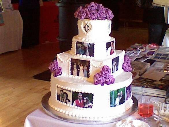 Wedding Cake Design Names : Unique wedding cake cakes cupcakes and cakepops Pinterest