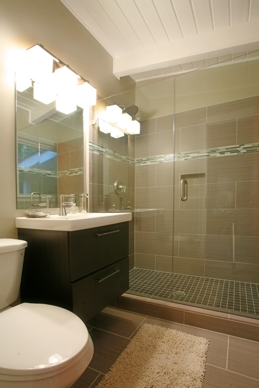 Tile options modern bathroom ideas pinterest for Bathroom ideas channel 4