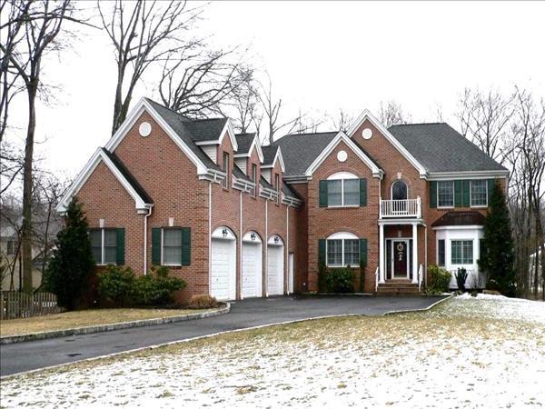 homes sale berkeley heights