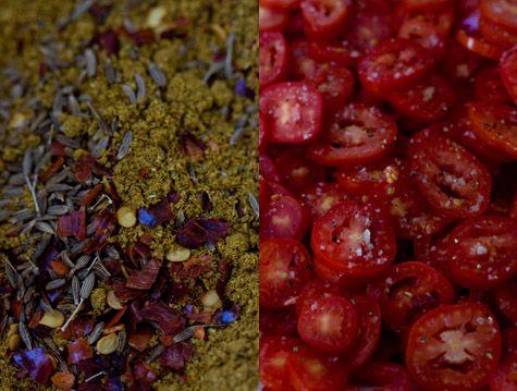 Spiced Tomato Gratin | Recipe