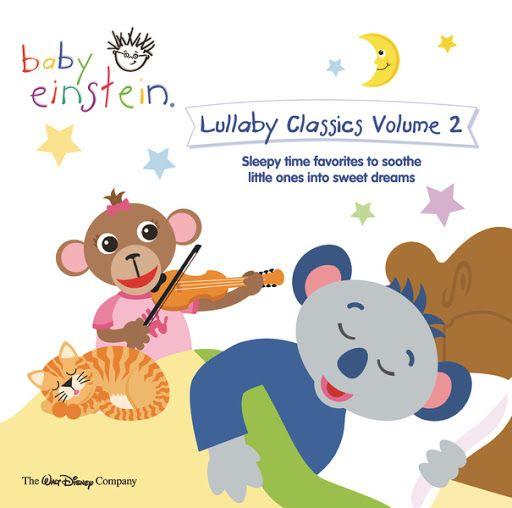Baby einstein lullaby time youtube