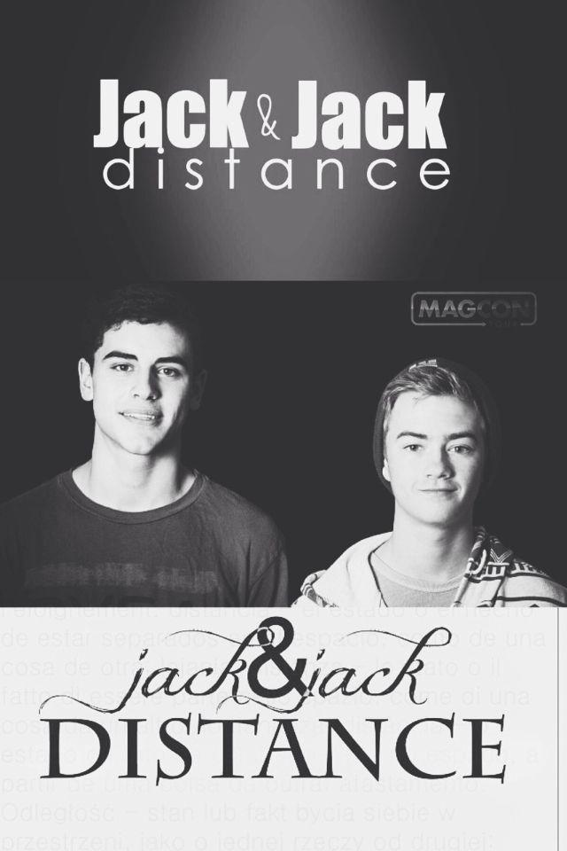 Jack and Jack. Distance   Magcon Boys   Pinterest