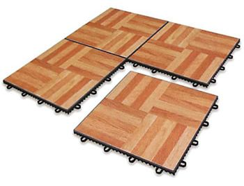 how to make a portable dance floor
