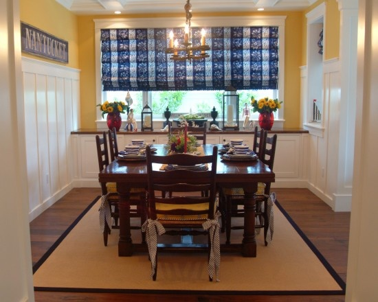 Dining room yellow design a collection pinterest for Yellow dining room ideas