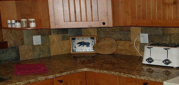 peel stick stone for backsplash remodeling pinterest