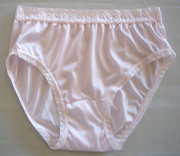 ... panties cr943 carole nylon bikini panties soft semi sheer nylon