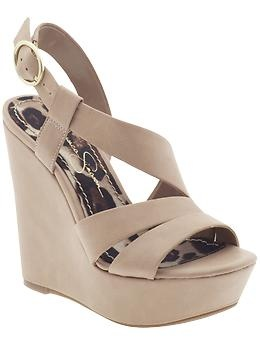 Jessica Simpson Claria | Piperlime