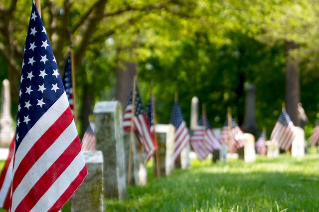 is memorial day a us holiday