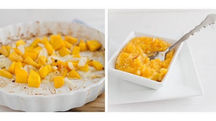 Recipe: Roasted Mango Habanero Salsa http://q.gs/3X5K1