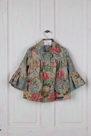 Garden apparel