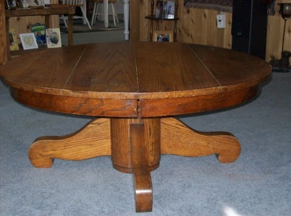 Antique Claw Foot Coffee Table Coach House Pinterest