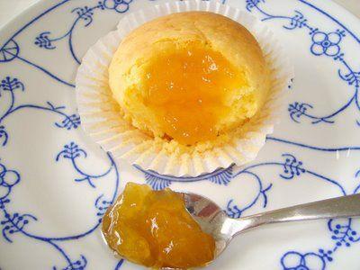 Paris Pastry: Orange Breakfast Muffins   Breakfast   Pinterest