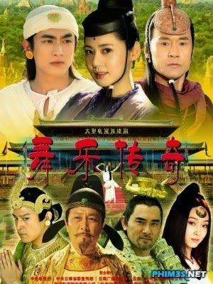 Phim Vũ Lạc Truyền Kỳ - THVL1 Thuyết minh (Trọn Bộ)
