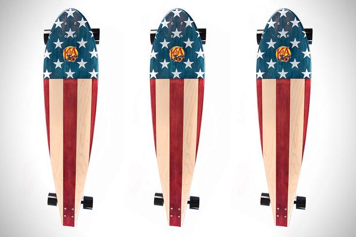 ... SPAD XIII American Flag Skateboard | Digital art, design, graphi: pinterest.com/pin/45739752440544138