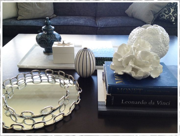 Coffee Table Accessories Entrancing With coffee table, accessories | Inspiring Interiors | Pinterest Image