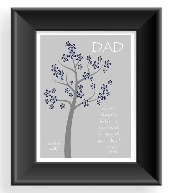 Wedding Day Gift Dad : Wedding Gift for DAD from Bride- Gift for Father on Wedding Day from ...