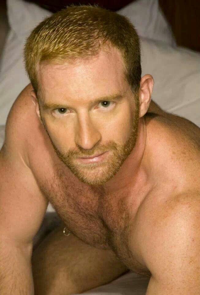 Hairy Ginger 29