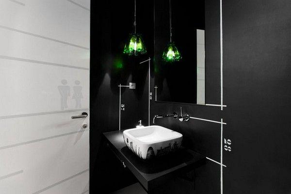 Skull Bathroom Sink : Pin by Sachal Lakhavani on Loft Design Pinterest