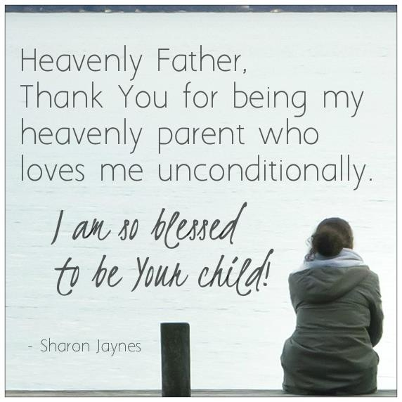 Heavenly Father... | God you are my God! | Pinterest