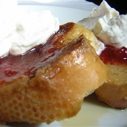 Fluffy French Toast | Recipe