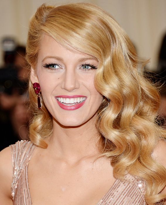 Steal Her Shade: Get the Actual Colors Worn By the Stars - Blake Live ...