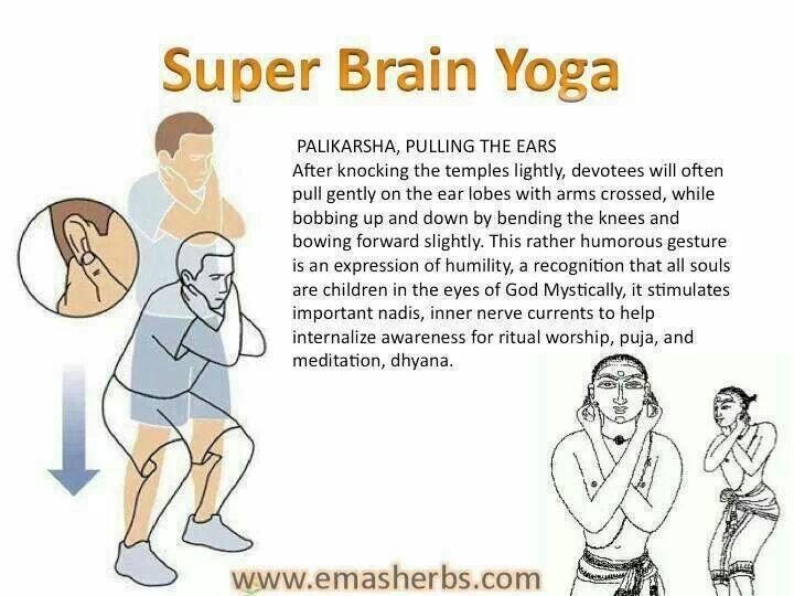 Brain yoga | Being healthy!! Work Outs!! | Pinterest