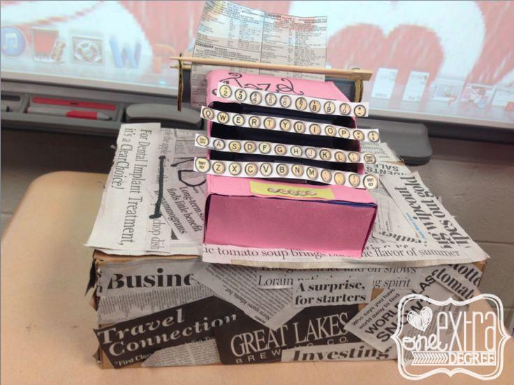 elementary valentine box ideas