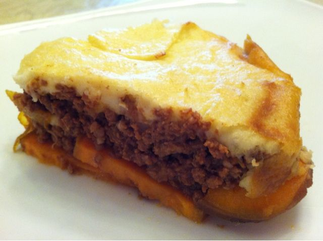 Paleo Blog: Paleo Shepherds Pie | Paleo Meal Ideas | Pinterest