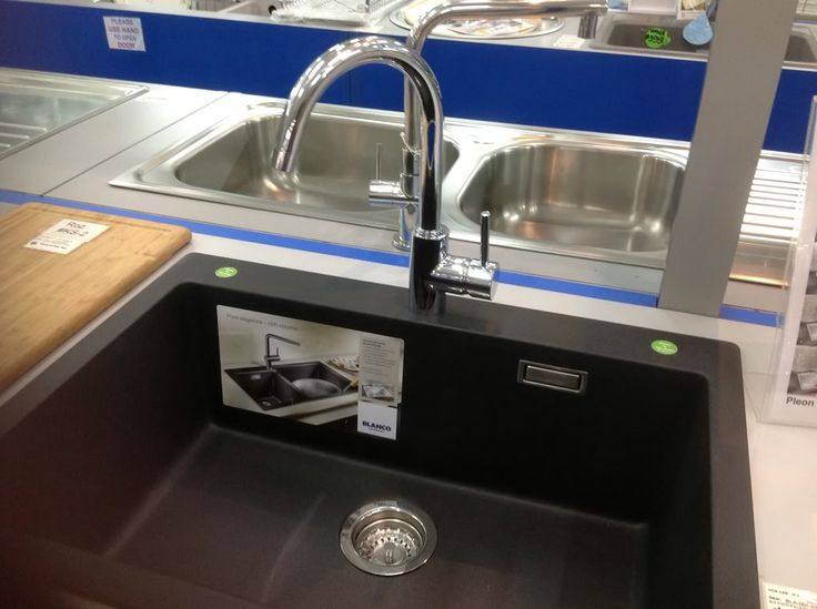 Blanco Kitchen Sink Singapore : kitchens