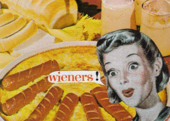 Hot Dog Weiner Recipes