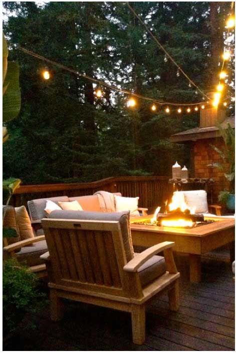 Custom Backyard Fire Pits : Fire Pits