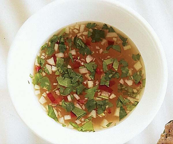 dipping sauce thai style chili lime and cilantro dipping sauce recipes ...