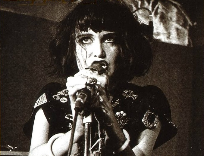 Siouxsie Banshees Join Hand