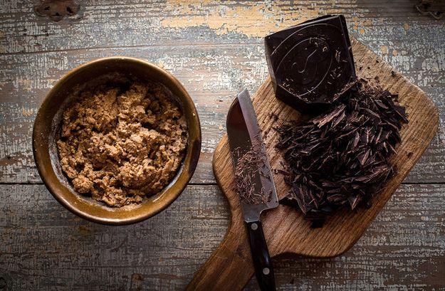 ... . Taste, then add more salt if needed. | Easy DIY Peanut Butter Cups