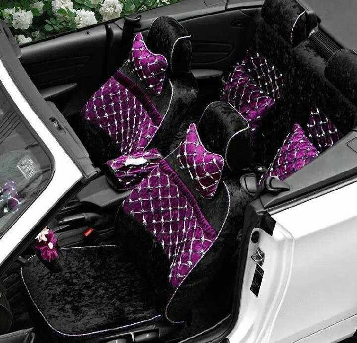 Awesome Car Seat Covers Ricн ℓi є Pinterest